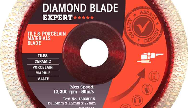 Best Blades For Tile Cutters