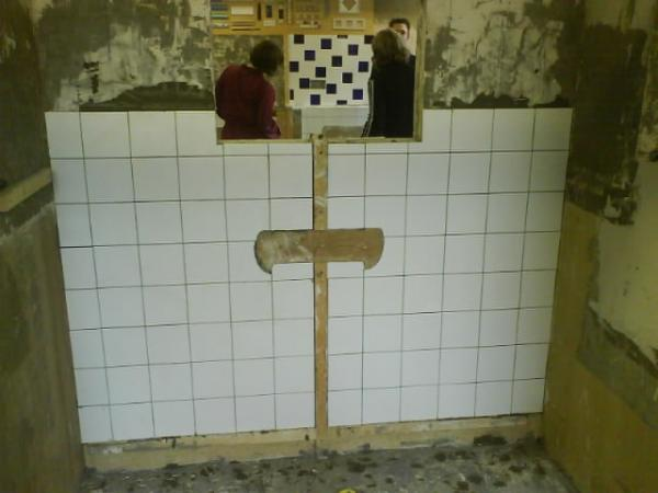 Tiling Courses for Beginners