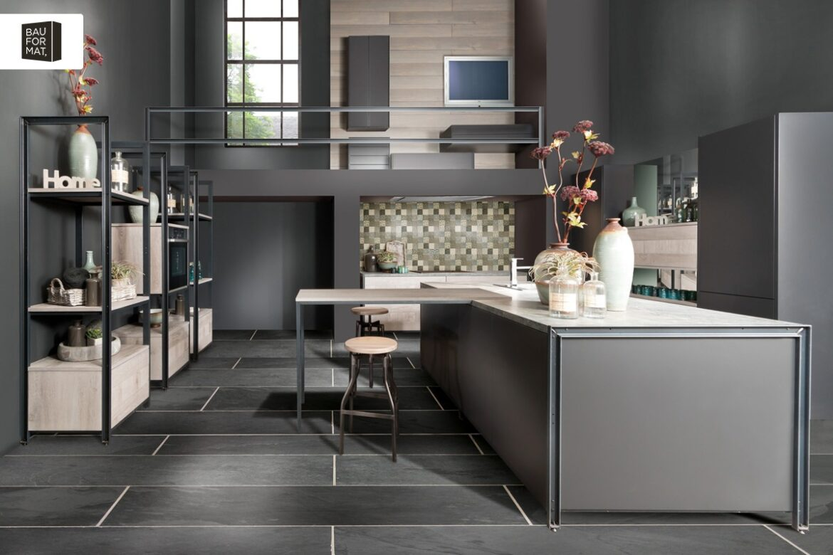 Kitchen Tiling Guide